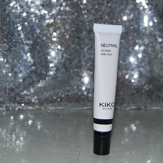 <strong>KIKO</strong> Neutral Eye Base