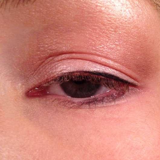 Auftrag des L.O.V BestDressed 12H Long-Wear Eye Pencil, Farbe: 200 Marvellous Onyx