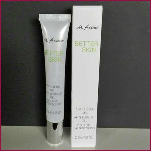 M. Asam Better Skin Anti-Pickel Gel
