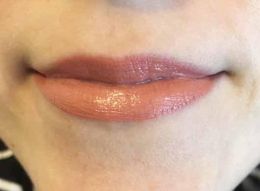 trend IT UP High Shine Lipstick, Farbe: 230 - Farbe auf den Lippen