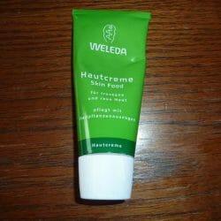 Produktbild zu Weleda Hautcreme Skin Food