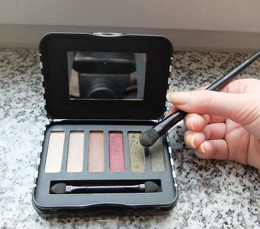Mary Kay All-over Shadow