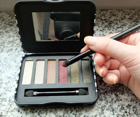Mary Kay Eye Smudger