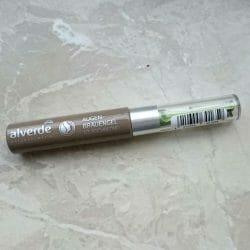 Produktbild zu alverde Naturkosmetik Augenbrauengel – Farbe: 03 Aschblond