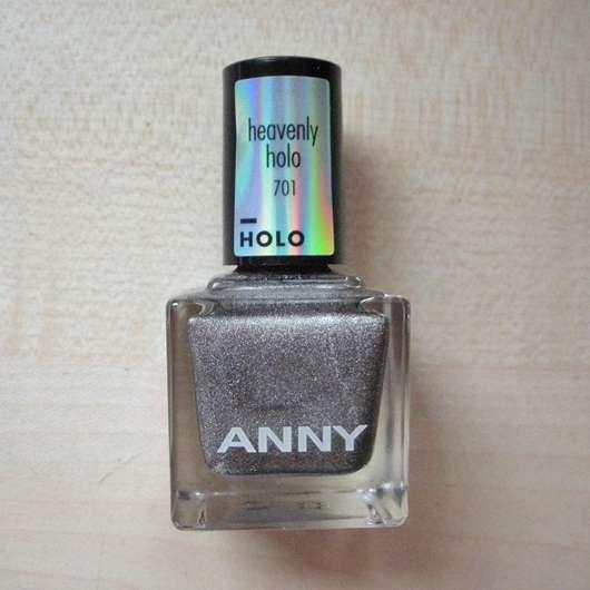 ANNY Nagellack, Farbe: 701 heavenly holo (LE)