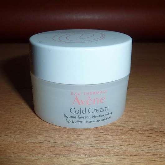 Avène Cold Cream Lippenbalsam im Tiegel - Tiegel