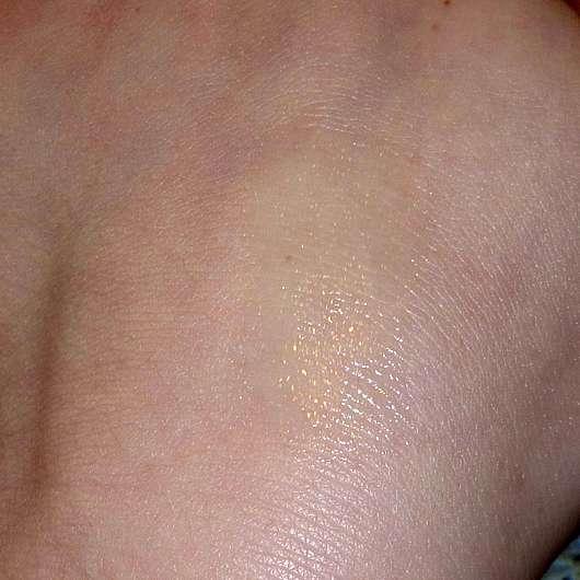 Avène Cold Cream Lippenbalsam im Tiegel - Swatch