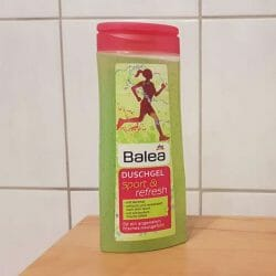 Produktbild zu Balea Duschgel sport & refresh