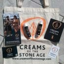 Creams Of The Stone Age Handbalsam & Bodylotion (Reisegrößen)