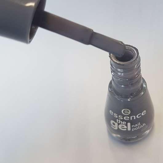 Pinsel - essence the gel nail polish, Farbe: 87 gossip girl