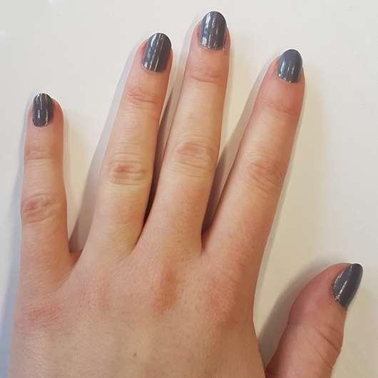 Tragebild - essence the gel nail polish, Farbe: 87 gossip girl
