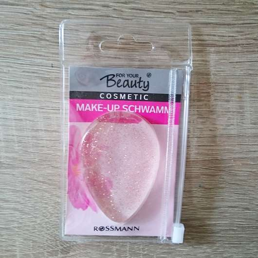 for your Beauty Cosmetic Make-Up Schwamm