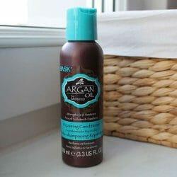 Produktbild zu HASK Argan Oil Repairing Conditioner