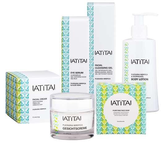 IATITAI - Thailändische Naturkosmetik