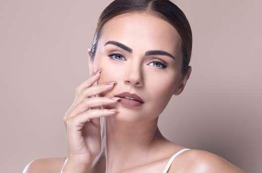 IsaDora bare & beautiful Make-up Kollektion