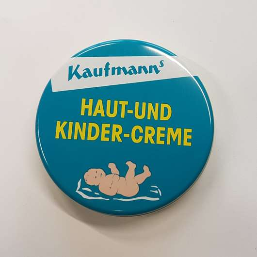 <strong>Kaufmanns</strong> Haut- und Kindercreme Lippenpflege