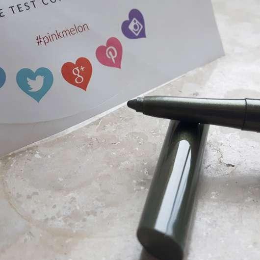 Mine des L.O.V BestDressed 12H Long-Wear Eye Pencil, Farbe: 260 Emerald Couture