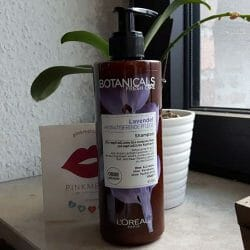 Produktbild zu L'ORÉAL PARiS Botanicals Fresh Care Lavendel Hydratisierende Pflege Shampoo