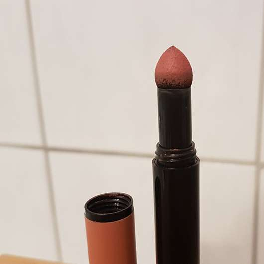 Applikator - L'Oréal Paris Infaillible Matt Lippen-Puder-Stift, Farbe: 001 Silencio