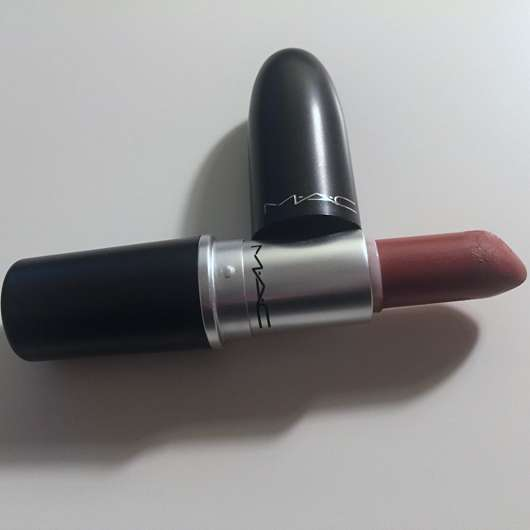 <strong>M·A·C</strong> Matte Lipstick - Farbe: Taupe