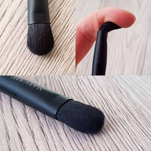 Mary Kay Essential Brush Collection - Lidschattenpinsel