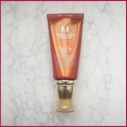 Produktbild zu MISSHA Perfect Cover BB Cream – Farbe: 21 Light Beige