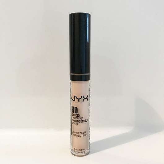 <strong>NYX</strong> Concealer Wand - Farbe: Fair CW02