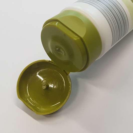 Dosieröffnung - Ombia Olive Handcreme