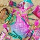 TARTE launcht Mermaid Make-up Kollektion