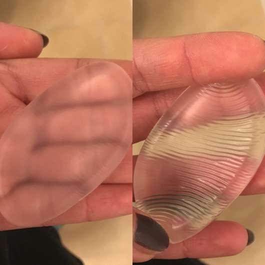 the amazing silisponge Silisponge Classic - Nahaufnahme von vorne und hinten