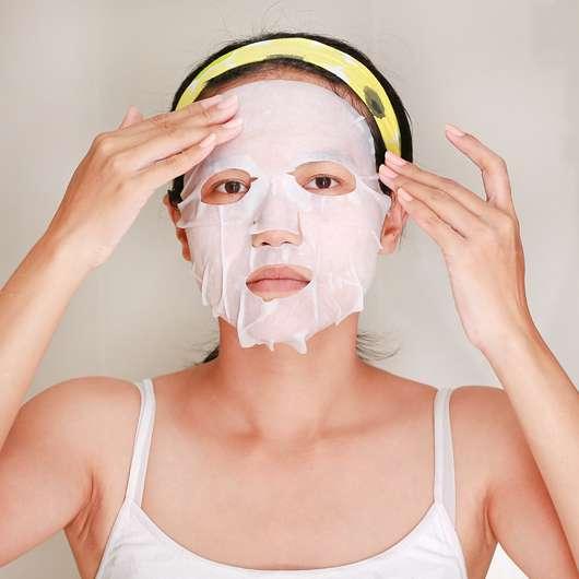 Tuchmasken – Wirksamkeit 2.0 oder nur ein Hype?