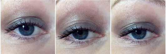 Urban Decay Distortion Eyeshadow Palette - AMU 3