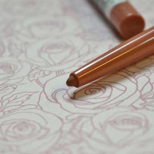 Stiftmine - alverde NATURKOSMETIK Lipliner Farbe: 060 Rosewood Smile