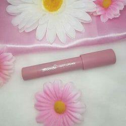 Produktbild zu alverde Naturkosmetik Matt Lipstick – Farbe: 40 Rosé Delight