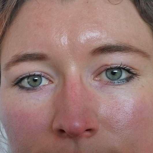 Tragebild des des ARTDECO x Claudia Schiffer Make Up Smokey Eye Styler, Farbe: 15 Glint