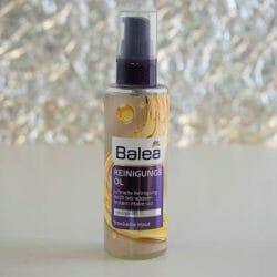 Produktbild zu Balea Reinigungsöl