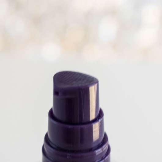 Dosieröffnung - Balea Reinigungsöl