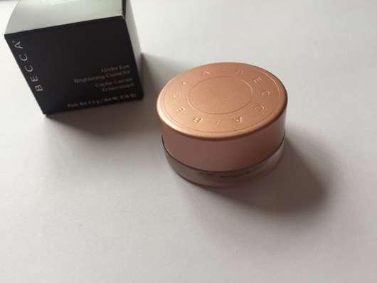 BECCA Cosmetics Under Eye Brightening Corrector, Farbe: Light to Medium