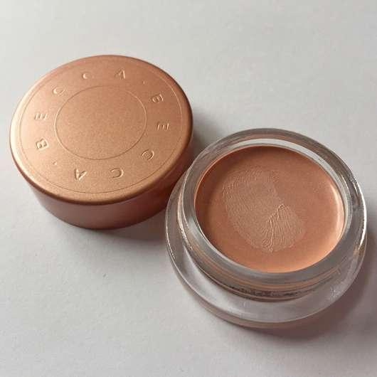 geöffneter Tiegel - BECCA Cosmetics Under Eye Brightening Corrector, Farbe: Light to Medium