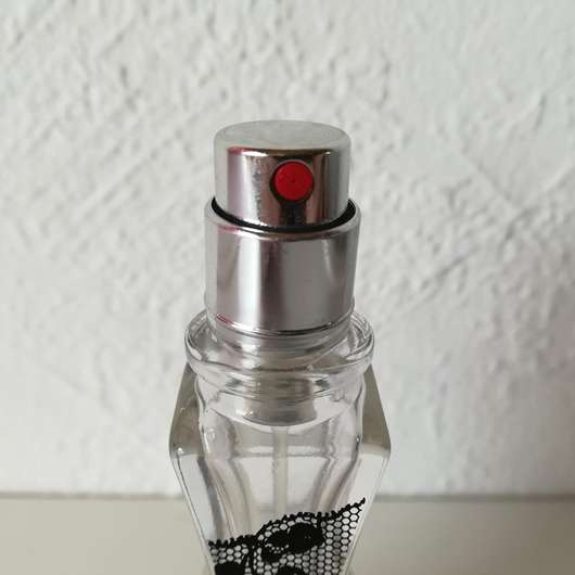 Sprühkopf - Christina Aguilera Signature Eau de Parfum