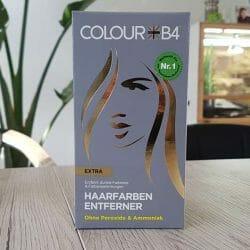Produktbild zu COLOURB4 Extra Haarfarben-Entferner