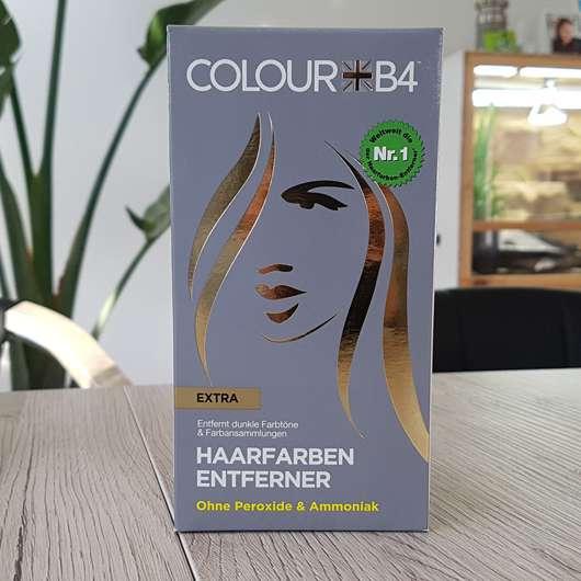 COLOURB4 Extra Haarfarben-Entferner