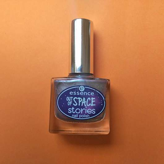 essence out of space stories nail polish, Farbe: 02 across the universe