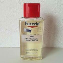 Produktbild zu Eucerin pH5 Hautschutz Duschgel