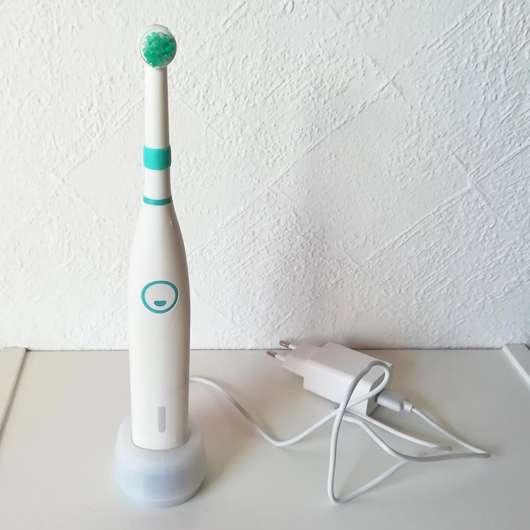 happybrush elektrische Zahnbürste