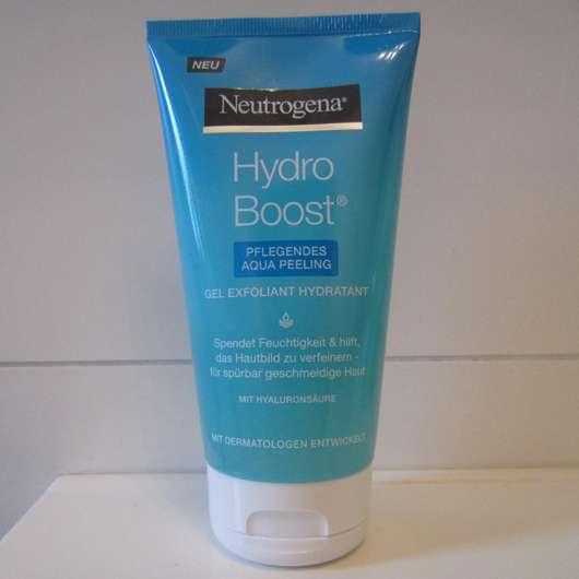 <strong>Neutrogena Hydro Boost</strong> Pflegendes Aqua Peeling