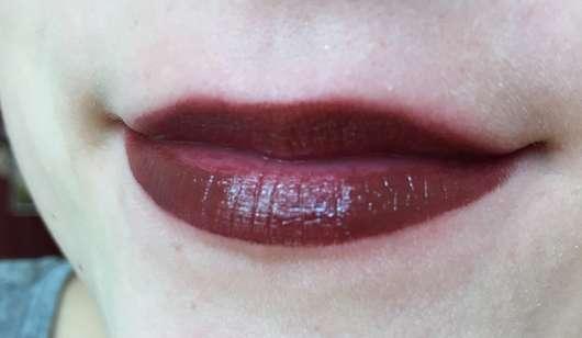 NICKA K NEW YORK Hydro Lipstick, Farbe: 17 Salute - Lippen mit Lippenstift