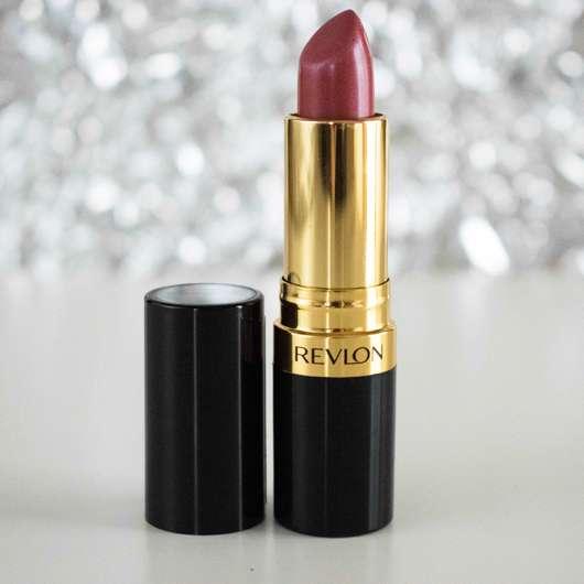 <strong>REVLON</strong> Super Lustrous Lipstick - Farbe: 460 Blushing Mauve