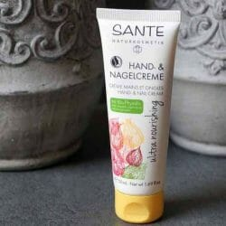 Produktbild zu SANTE Hand- & Nagelcreme