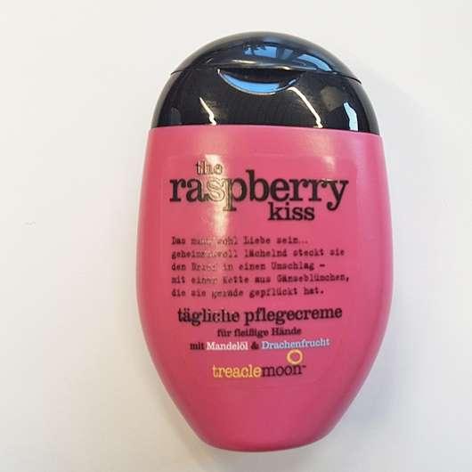 treaclemoon the raspberry kiss tägliche pflegecreme für fleißige hände